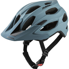 Alpina Carapax 2.0 Helmet dirt blue matt